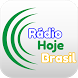 Rádio Hoje Brasil by agileTI.net