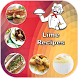 Lime Recipes by aim apps studio