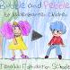 Bubble and Pebble Story by Terakki Vakfı Okulları