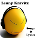 Lenny Kravitz Songs & Lyrics by andoappsLTD