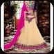 Saree Design by ashadev