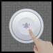 Doorbell Loud Prank by asimapps