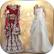Bridal Suit Photo Editor New by You Makeup Studio