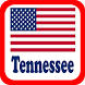 USA Tennessee Radio Stations by Canada Network Radio