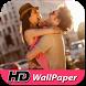 Romantic Wallpaper by FrontStar App