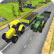 4x4 Tractor Hill Climb Racing by Games Generator Studio - Action Arcade Simulation