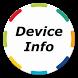 Kaltura Device Info by Kaltura Inc.