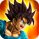 Goku Fighter SuperHero Dragon Survival by KARATECH - Free Games