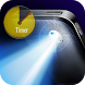Flash light With Timer by kingzApps