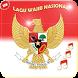 LAGU WAJIB NASIONAL OFFLINE by ajetdev