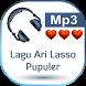 Lagu Ari Lasso Lengkap by Xradure Studio