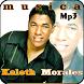 Hijos de Kaleth Morales