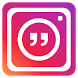 Insta Quotes Creator by Onest