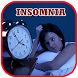 Insomnia Disease Problem by Pondok Volamedia