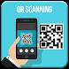 QR scanning by BauBau