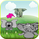 Elephant Game for Kids by Schwapfplay