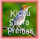 Kicau Suara Prenjak by zackapp