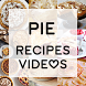 Pie Recipes Videos by Kanchi Sinha 268