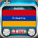 ARMENIAN FM LIVE RADIOS by Online Radio Stations HD