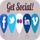 Get Social Media- All Apps by Easy inc 815