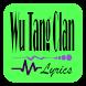 Wu Tang Clan Full Album Lyrics Collection by DaremAPPs