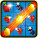 Real Fruit Crash Candy Blasting Game by Mao Apps Sim Studio
