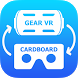 Play Cardboard apps on Gear VR by KunKunSoft