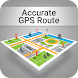 GPS Route Finder - Directions & Navigation by Linqsapp