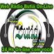 Web Rádio Butia OnLine by AACHost - APP Android para Web Rádio