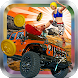 Mountain Hill Climb Runner by Game Venture