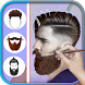 Hair Makeup : Beard Style 2017 by Nary Mobile Apps