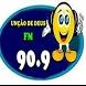 Rádio Unção De Deus by soluhost