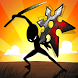 Ace Ninja Stickman Mega Slash by High Five Games