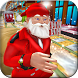 Santa Surfer Xmas Adventure by Toucan Games 3D