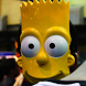TV Show The Simpsons 5 TF Quiz by threesmay
