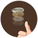Coin Toss - Simple Coin Flip Simulator by WebOccult Technologies