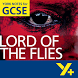 Lord of the Flies GCSE by York Press | Butterfly LDLP