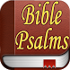 Bible - Psalms by Wiktoria Goroch