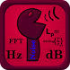 Sound Meter for Free by Gwilherm Kerherve