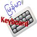 Myanmar keyboard by cyberadventure