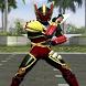 Trick Bima X Heroes by septiapp