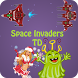Space Invaders TD by GaZu
