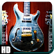 Electric Guitar Wallpaper by GalaxyLwp