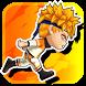 Ultimate Battle: Ninja Dash by W.C.games