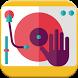 DJ Mixing Hip Hop by AppMixingp