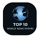 Daily News Papers In The World by AppsTV One