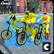 Superheroes Bicycle Stunts by Confun GameStudio