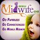 Mobile Midwife EHR Client Portal by Daly Enterprises, Inc