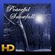 Peaceful Snowfall HD by EdgeWay