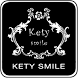 Kety Smile by Siramest Nipatyothinkun
